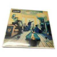New Vinyl