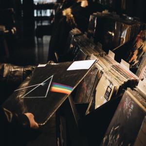 Music and Memorabilia