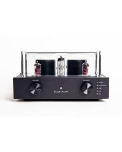 Blue Aura V40 'Shadow Edition' Hybrid Valve Amplifier
