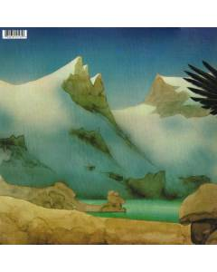 Budgie - Never Turn Your Back On A Friend (NEW VINYL LP) Gatefold Sleeve. Classic!!