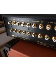 Ex Demo Exposure 3010S2D Integrated Amplifier. Bargain - Full UK Warranty