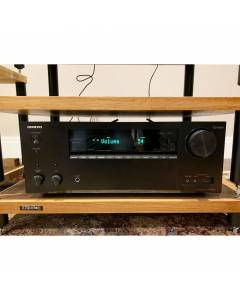 Ex-Demo/Used  Onkyo TX-NR696 7.1 Channel Surround Receiver