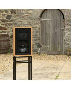 Graham Audio Chartwell BBC LS3/5a Loudspeakers