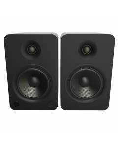 Kanto YU6 Wireless Active Speakers Phono/Bluetooth etc. -Matte Black