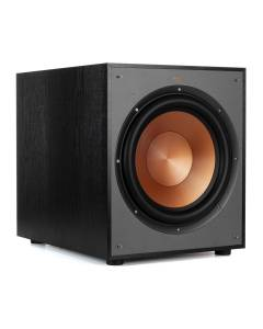 "Klipsch R-120SW 200W High Performance Active 12"" Subwoofer"