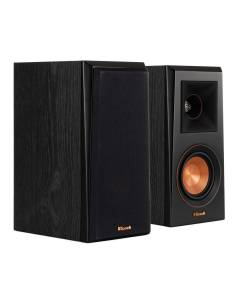 Klipsch RP-400M Quality HiFi Bookshelf Speakers