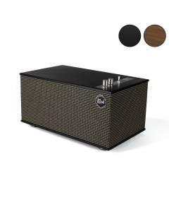 Klipsch 'The Three II' Bluetooth HiFI Speaker Phono Stage/USB