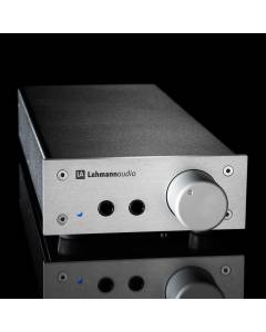 Lehmann Audio Linear Headphone Amplifier