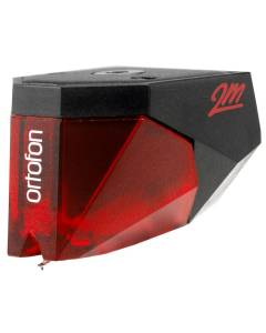 Ortofon 2M Red Moving Magnet Cartridge