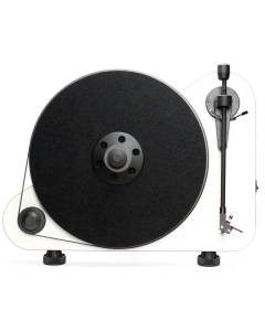 Pro-Ject VT-E BT Vertical Bluetooth Turntable