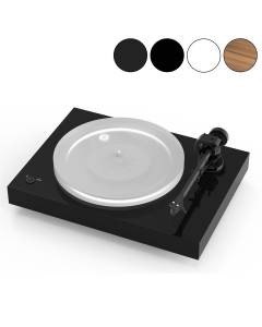 Pro-Ject X2 High-End Turntable with Ortofon 2M Silver Cartridge