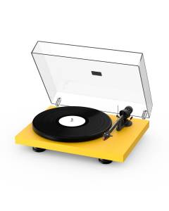 The Pro-Ject Debut Carbon EVO Turntable