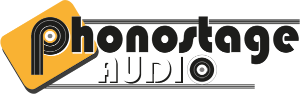 Phonostage Audio
