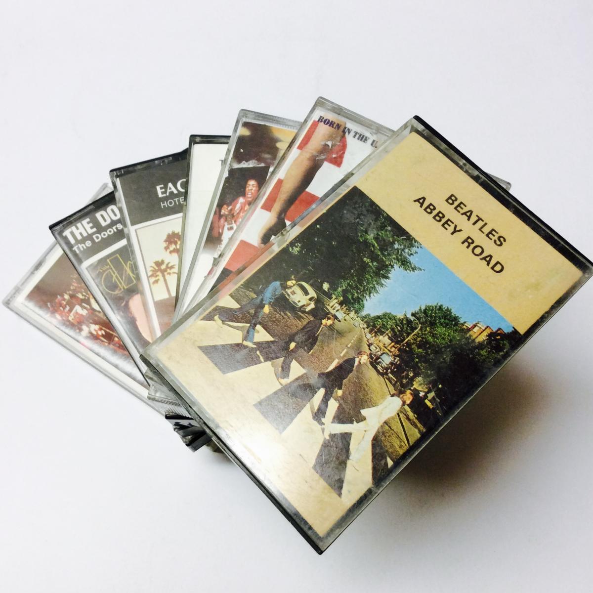 Do cassette tapes really deserve to make a comeback?