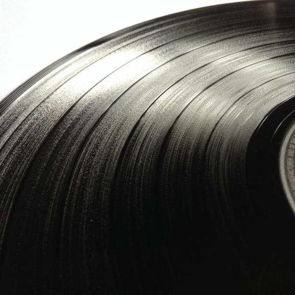 Why do I need to clean my Vinyl records?