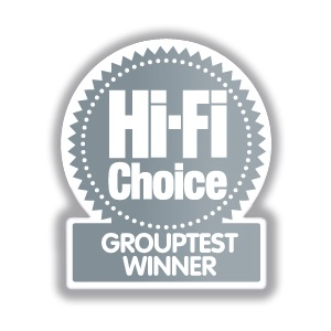 HiFi Choice Group test