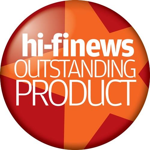 HiFI News Outstanding Product