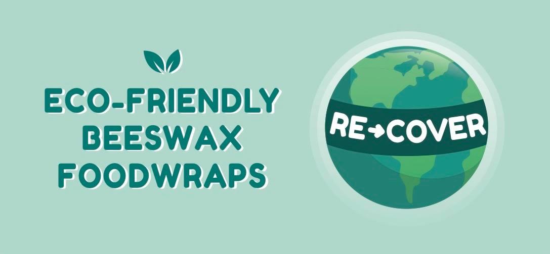 Re-Cover Banner Logo