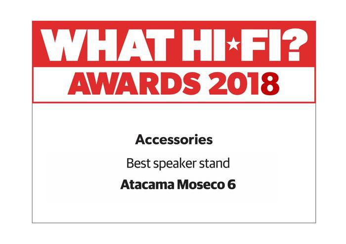 What HiFi Award Winner 2020