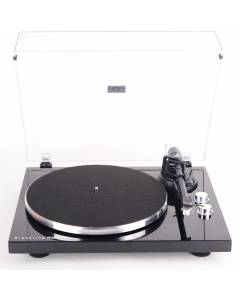 Blue Aura PG1 Turntable with Bluetooth & Phono Stage
