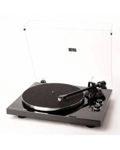 Blue Aura PG1 Turntable with Bluetooth V4.2 & Built In Phono Stage