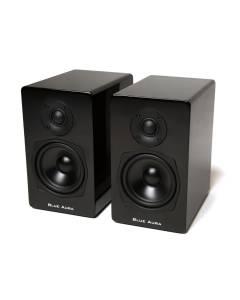 Blue Aura PS40 Compact HiFi Loudspeakers