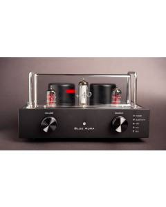Blue Aura V40 'Shadow Edition' Hybrid Valve Amplifier