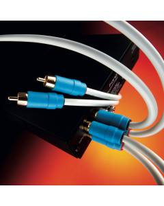 Chord C-Line Interconnects RCA Pair