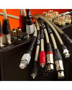 Chord Epic Interconnects RCA Pair