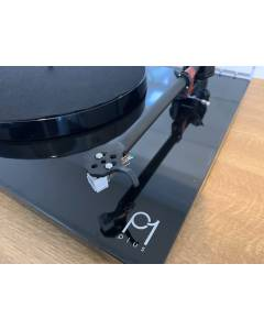 Ex-Demo Rega P1 Plus Turntable with Built In Phono Preamp
