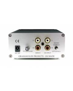 Graham Slee Reflex M Moving Magnet Phono Stage