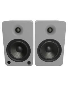Kanto YU6 Wireless Active Speakers Phono/Bluetooth etc. -Matte Grey