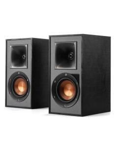 Klipsch R-41PM Active Powered Speakers USB/Phono/Bluetooth