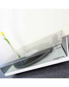 Pro-Ject Essential III A Turntable with Acrylic Platter