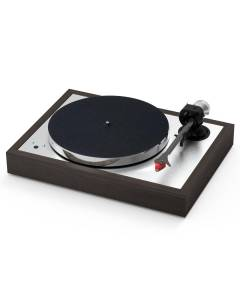 Pro-Ject 'The Classic' EVO Turntable + Ortofon Quintet Red Cartridge