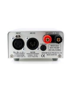 Proprius Monoblock Power amplifier