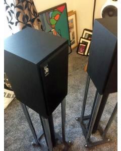 Rare Ex-Demo Graham Audio / Swisstone LS3 Loudspeakers