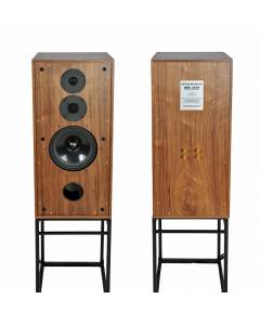 Stirling Broadcast BBC LS3/6 HiFi Reference Monitor Speakers