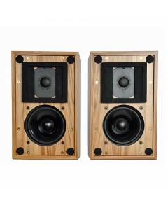 Stirling Broadcast LS3/5a  V2 Monitor Speakers