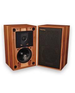 Stirling Broadcast LS3/5a V3 HiFi Monitor Loudspeaker