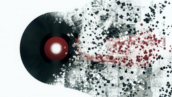 And Vinyly: The company turning ashes into vinyl records