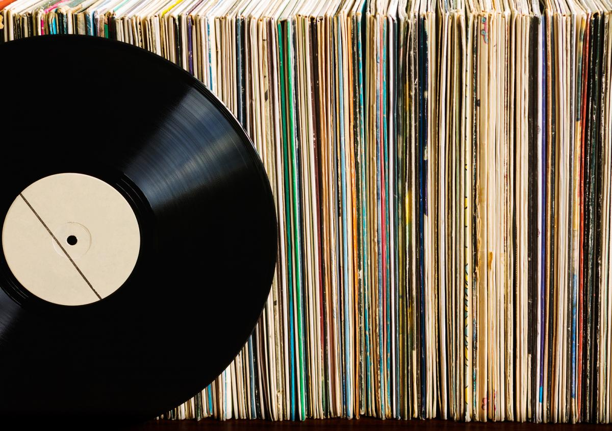 Beginning your record collection – which turntable should you choose?