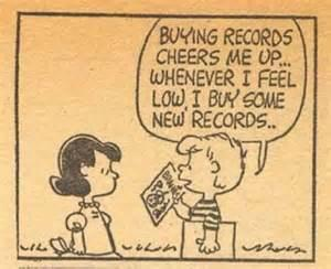 Why Vinyl Records belong to the people!!