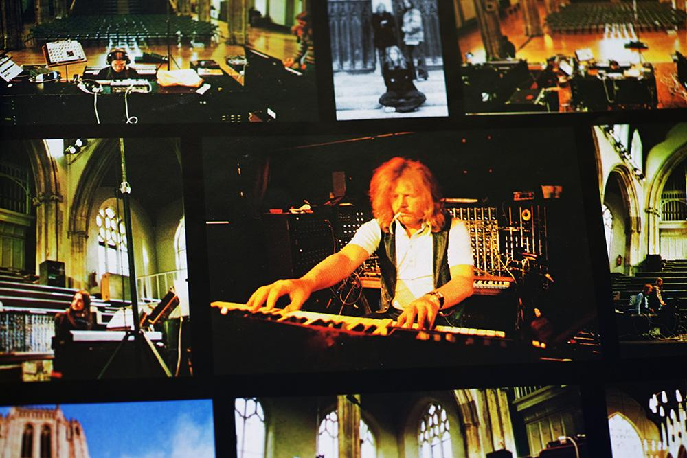 From Rubycon to Risky Business; A Brief History of Tangerine Dream