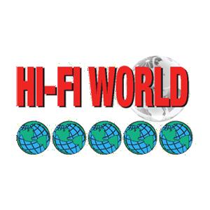 HiFI World 5 Globes