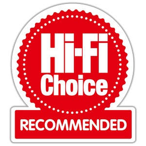HiFI Choice Recommended