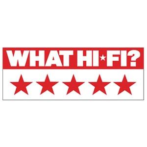 WHF 5 Stars