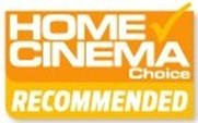 Home Cinema Recommended On Wall